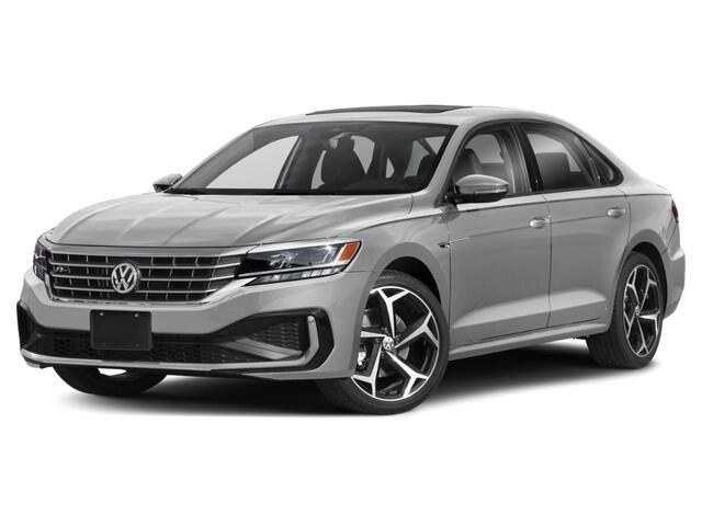 2020 Volkswagen Passat 2.0T R-Line Ramsey NJ