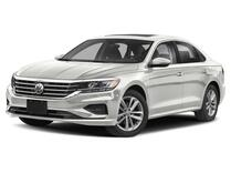 2020 Volkswagen Passat 2.0T S ** VW CERTIFIED **