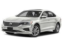 2020_Volkswagen_Passat_2.0T SEL AUTO_ Yakima WA