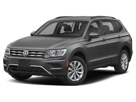 2020_Volkswagen_Tiguan_2.0T S 4Motion **VW CERT**_ Salisbury MD