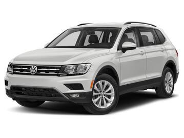 2020_Volkswagen_Tiguan_2.0T SE_ Santa Rosa CA