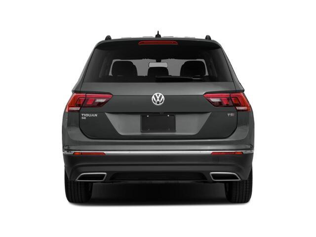 2020 Volkswagen Tiguan SE Ramsey NJ