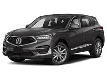 2021_Acura_RDX_FWD w/Technology Package_ Kahului HI