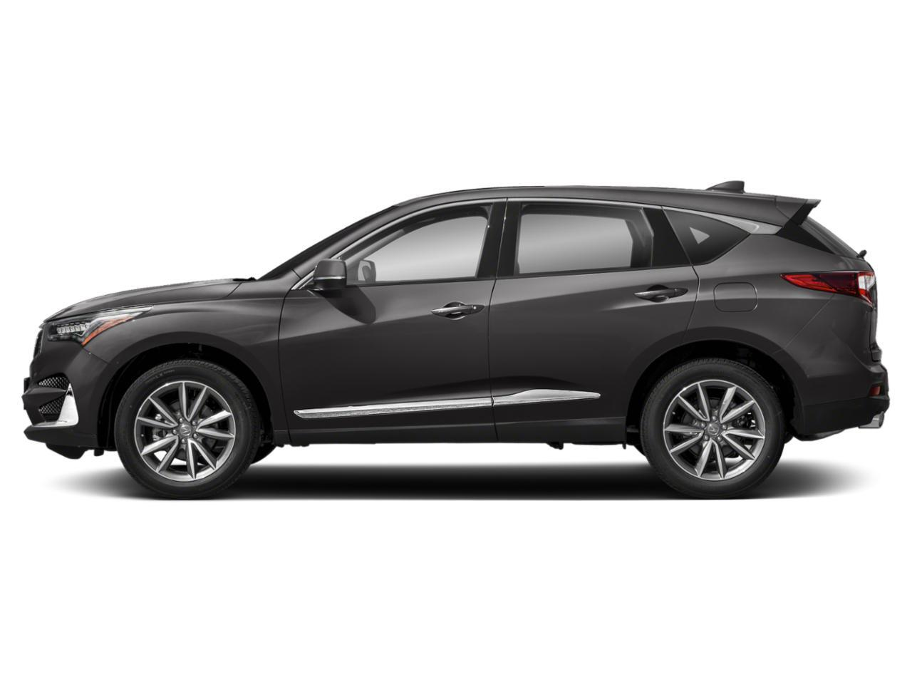 2021 Acura RDX SH-AWD w/Technology Package Salem OR