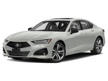 2021_Acura_TLX_Advance SH-AWD_ Northern VA DC
