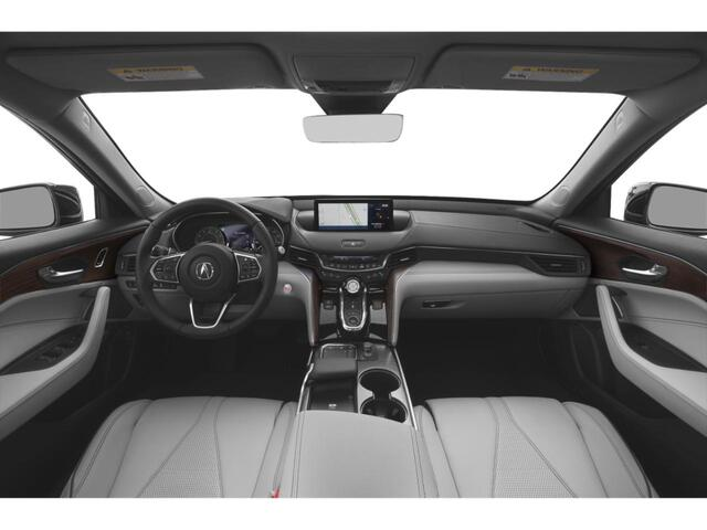 2021 Acura TLX FWD w/Advance Package Kahului HI