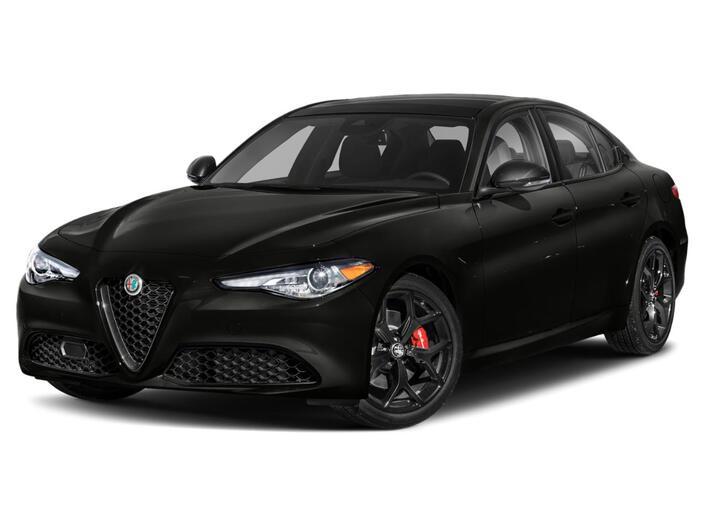 2021 Alfa Romeo Giulia  Racine WI