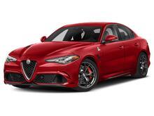 2021_Alfa Romeo_Giulia Quadrifoglio_Quadrifoglio_ Delray Beach FL