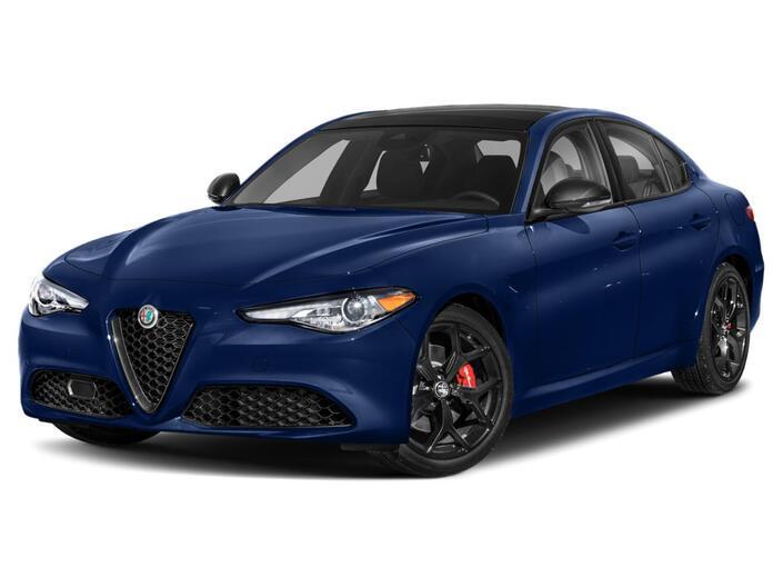 2021 Alfa Romeo Giulia Ti Merriam KS