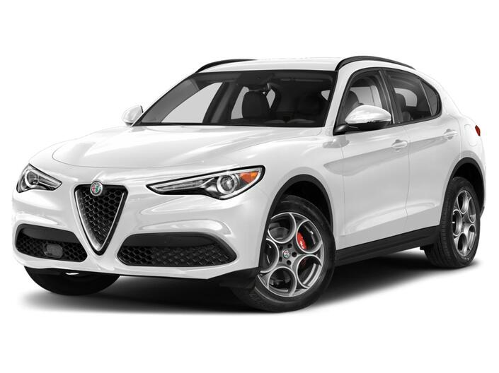 2021 Alfa Romeo Stelvio Ti Merriam KS