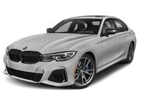BMW 3 Series M340i xDrive 2021