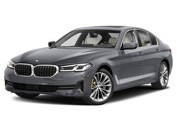 2021_BMW_5 Series_530e iPerformance_ Santa Rosa CA