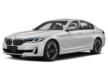 2021_BMW_5 Series_530i_ Santa Rosa CA