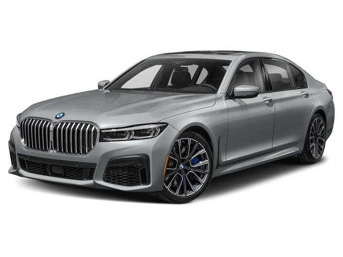 2021 BMW 750i xDrive  Lexington KY