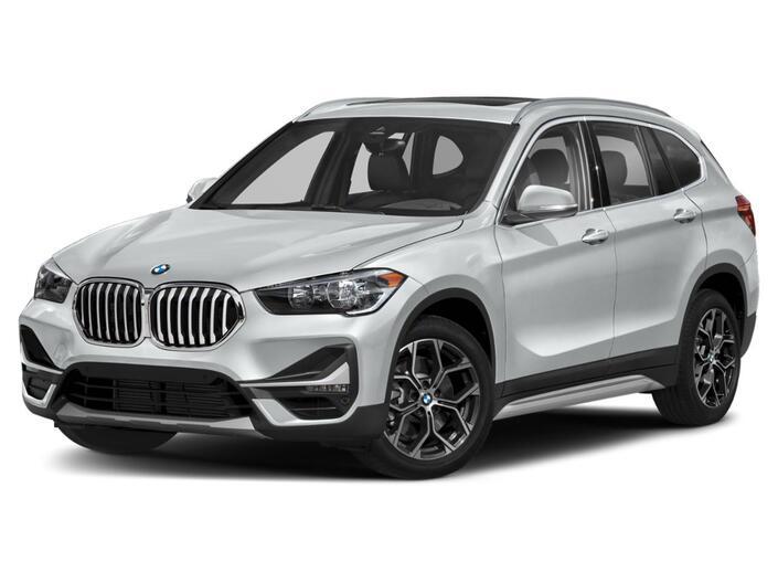 2021 BMW X1 sDrive28i Santa Rosa CA