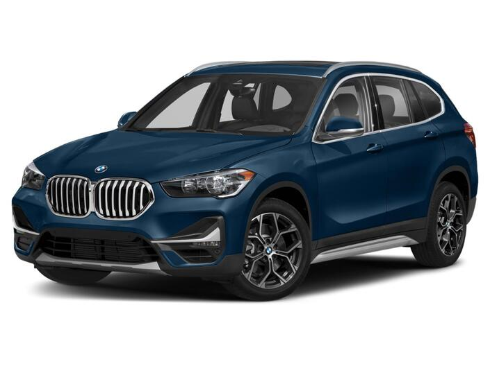 2021 BMW X1 xDrive28i Santa Rosa CA