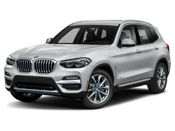 2021_BMW_X3_sDrive30i_ Santa Rosa CA