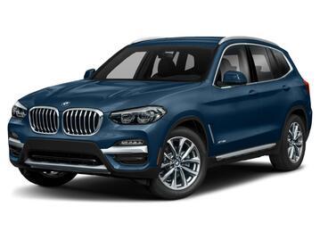 2021_BMW_X3_xDrive30i_ Santa Rosa CA