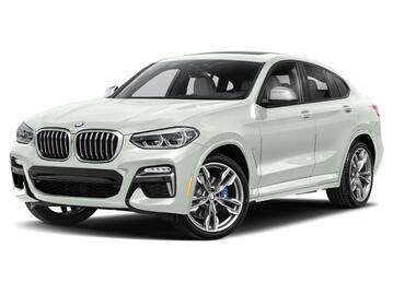 2021_BMW_X4_M40i_ Santa Rosa CA