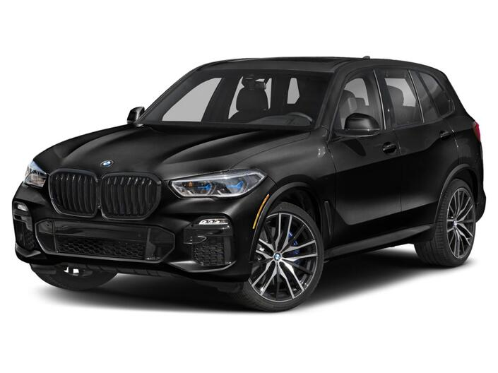 2021 BMW X5 M50i Lexington KY