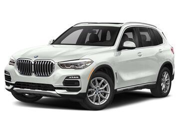 2021_BMW_X5_sDrive40i_ Santa Rosa CA