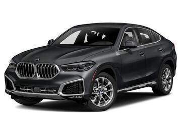 2021_BMW_X6_xDrive40i_ Santa Rosa CA