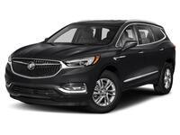Buick Enclave Essence 2021