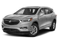Buick Enclave Premium Group 2021