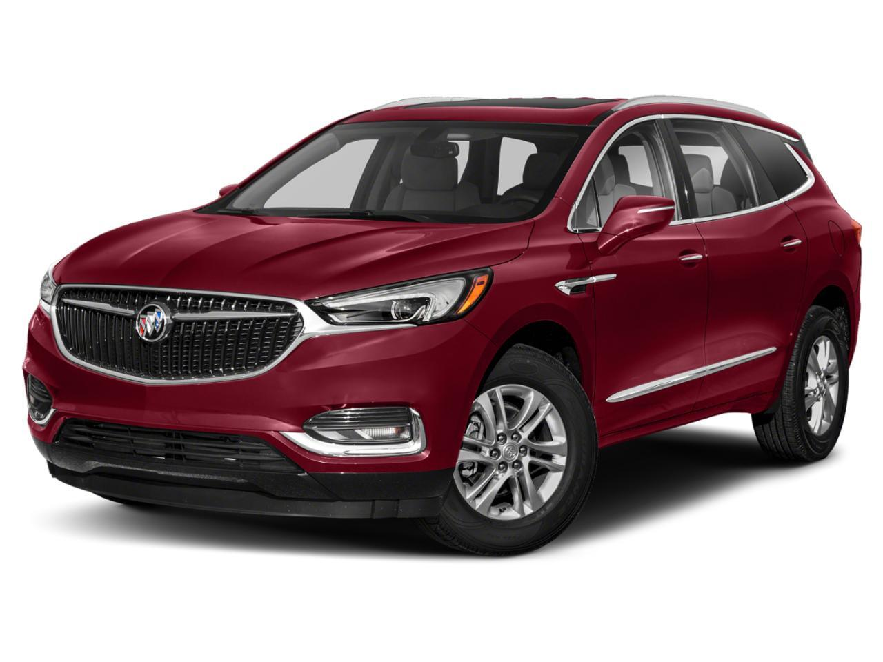2021 Buick Enclave Premium Group Holland MI