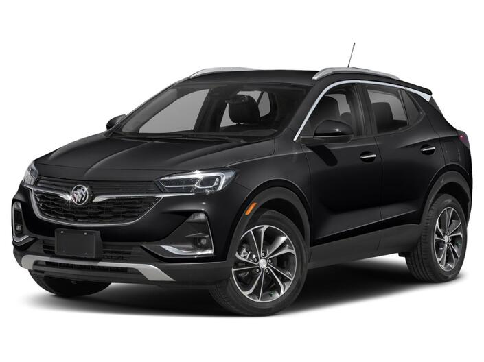 2021 Buick Encore GX Preferred Racine WI