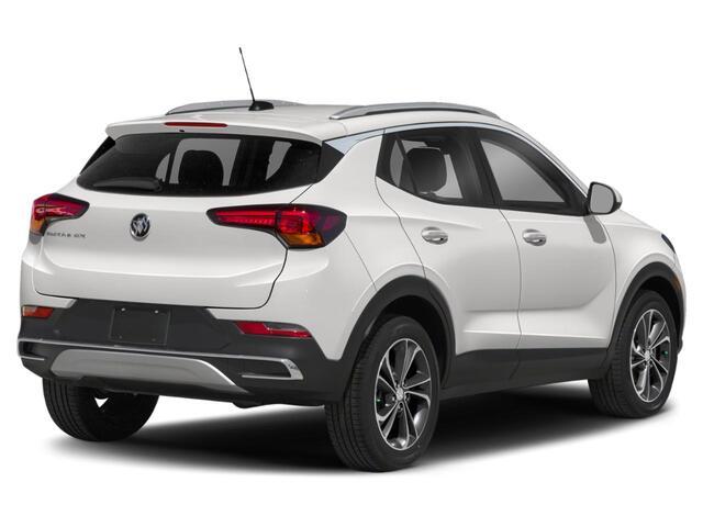 2021 Buick Encore GX Select Asheboro NC