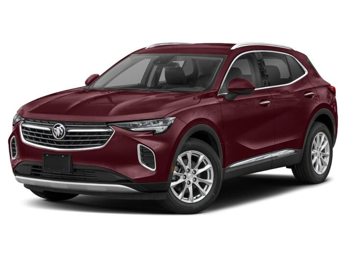 2021 Buick Envision Avenir Racine WI