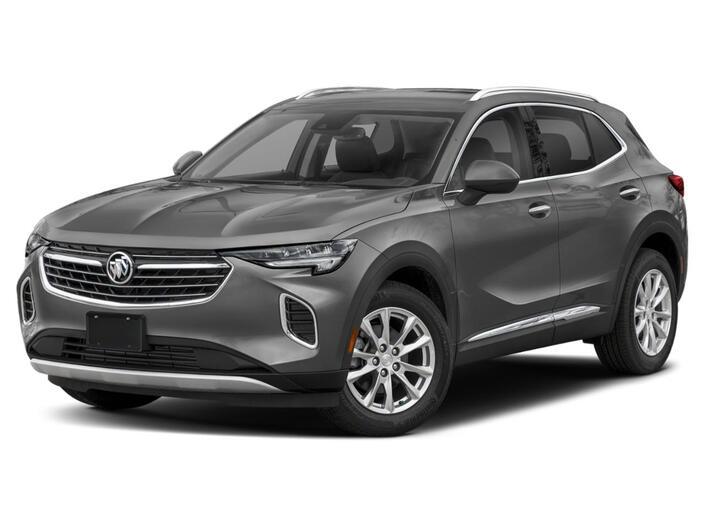 2021 Buick Envision Preferred Arecibo PR