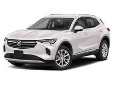 Buick Envision Preferred 2021
