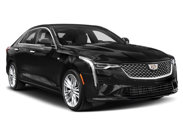 2021 Cadillac CT4 Premium Luxury Delray Beach FL