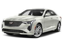 2021_Cadillac_CT4_Premium Luxury_ Delray Beach FL