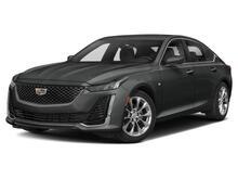 2021_Cadillac_CT5_V-Series_ Roseville CA