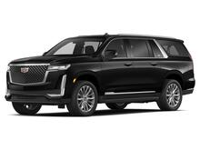 2021_Cadillac_Escalade ESV_Premium_ Delray Beach FL