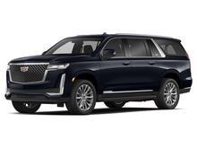 2021_Cadillac_Escalade ESV_Premium Luxury Platinum_ Delray Beach FL