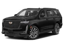 Cadillac Escalade Premium Luxury 2021