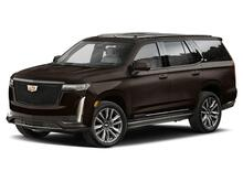 2021_Cadillac_Escalade_Premium_ Roseville CA