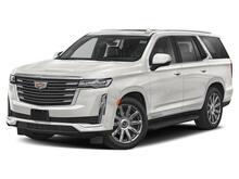 2021_Cadillac_Escalade_Sport_  TX