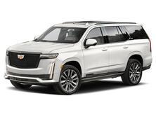 Cadillac Escalade Sport 2021