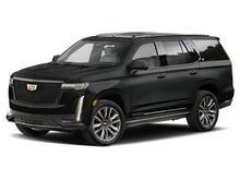 2021_Cadillac_Escalade_Sport_ Roseville CA