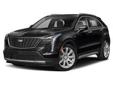 Cadillac XT4 FWD Sport 2021