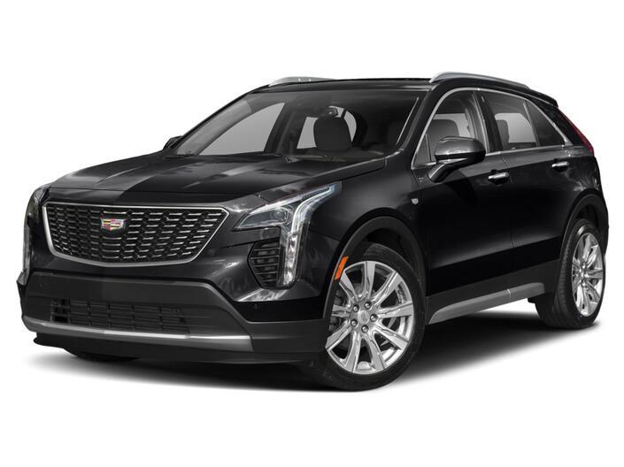 2021 Cadillac XT4 Sport San Diego County CA