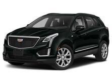 Cadillac XT5 AWD Sport 2021