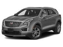 2021_Cadillac_XT5_Luxury_ Delray Beach FL