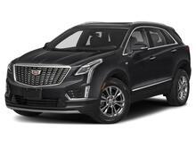 2021_Cadillac_XT5_Premium Luxury_ Delray Beach FL