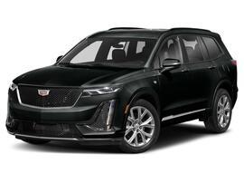 2021_Cadillac_XT6_Sport_ Phoenix AZ